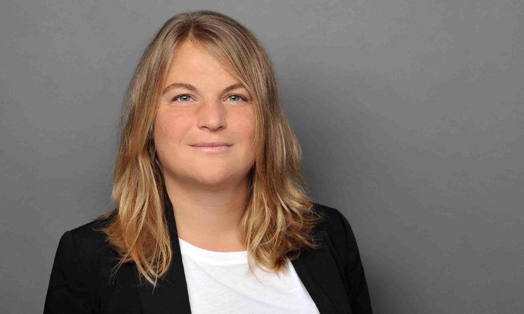 Leonie Loer wird neue LEADER-Regionalmanagerin