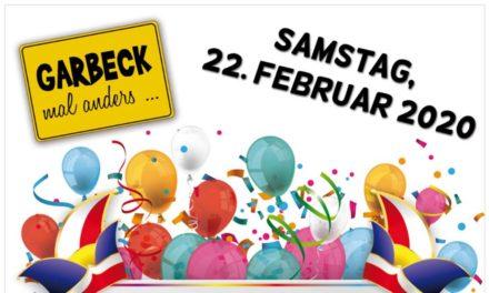 """TVS Garbeck krempelt Karnevalskonzept um – """"Alle Jecke danze"""""""
