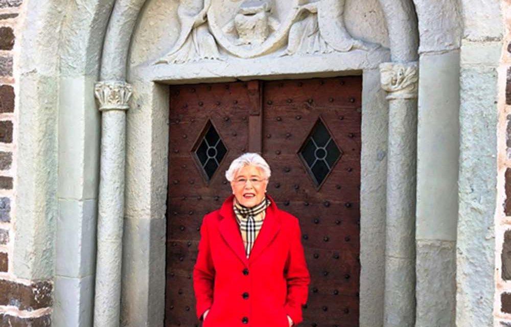 """""""Balver Dom"""": Spannende Kirchenführung mit Margret Mölle"""