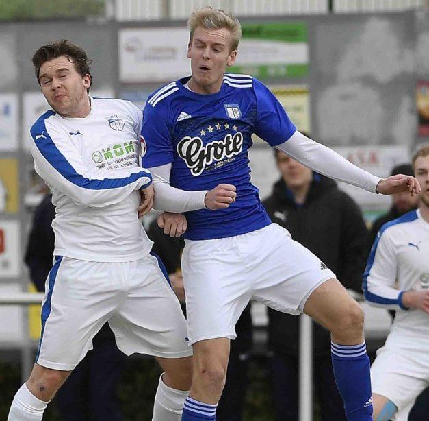 """""""Highlander"""" besiegen SG Balve/Garbeck glatt mit 3:0"""