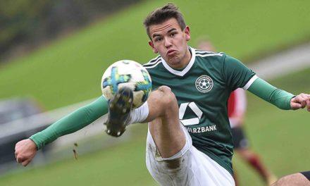 SG Beckum/Hövel wehrt sich mit 3:1-Sieg gegen Abstiegsgespenst