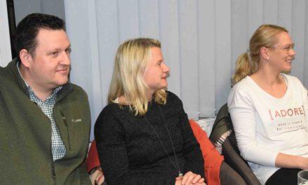 EILMELDUNG: Alexandra Schulte neue 1. Vorsitzende des Grundschul-Fördervereins