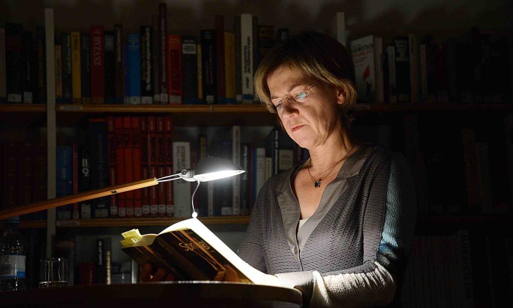"""""""Letzte Meile"""": Genuss und Buch mit Autorin Maria Knissel"""