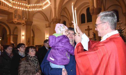 HEUTE ABEND: Impressionen vom Patronatsfest in St. Blasius Balve – TEIL 2