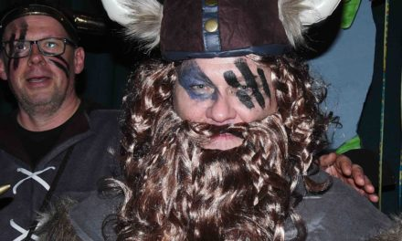 IMPRESSIONEN von stimmungsvoller TVS-Karnevals-Fete – TEIL 2