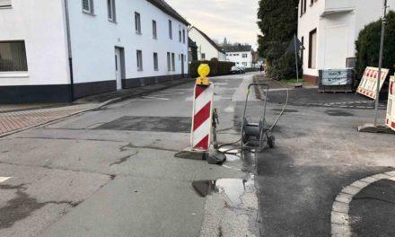 EILMELDUNG: Elegante Rolle rückwärts – Ausbau der Garbecker Straße gestoppt