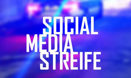 """Polizei nimmt Sie mit auf """"Social-Media-Streife"""""""