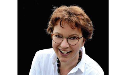 ABGESAGT: Autorin Kathrin Heinrichs kommt später nach Balve
