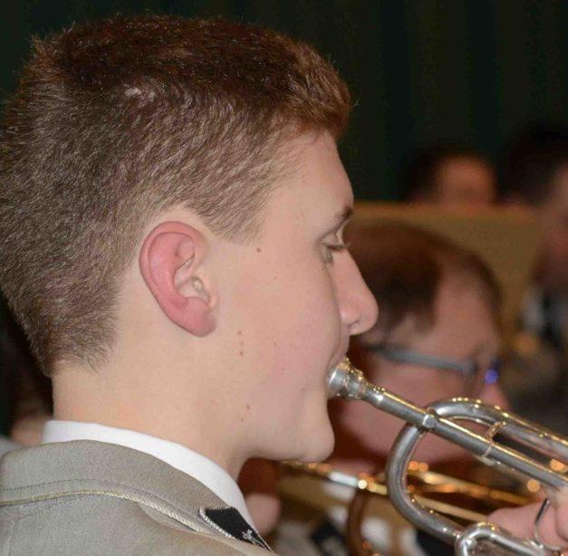 Wunschkonzert Garbeck: Kulturelles Highlight mit drei ausgezeichneten Solo-Trompetern