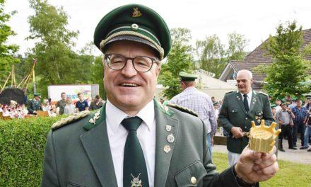 Corona-Virus – Keine Delegiertenversammlung: Warsteins Bürgermeister bremst Schützenbrüder aus