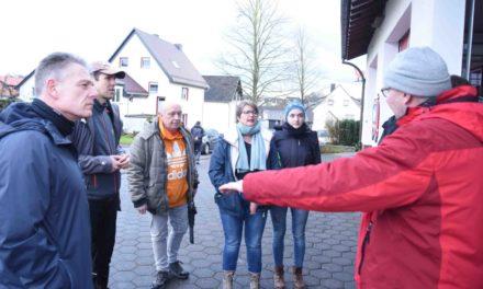 """EILMELDUNG: Suche geht weiter – Heute 16 Uhr Treffen """"Am Krumpaul"""" in Balve"""