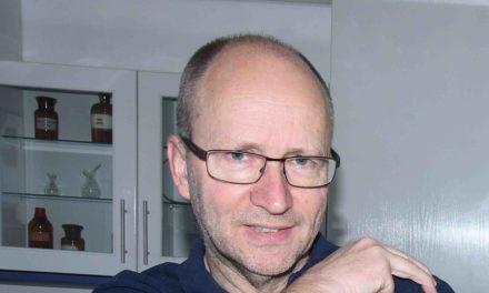 CORONA-VIRUS: Dr. Gregor Schmitz geht im HZ-Interview detailliert auf Testungen ein