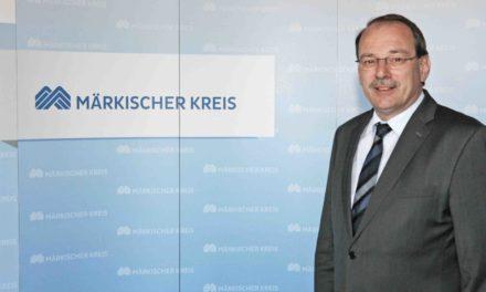 Erster Schwellenwert im MK überschritten – Landrat Gemke zögert mit Entscheidung