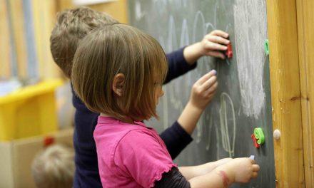 ACHTUNG Eltern-Info: Regelungen zur Kinderbetreuung