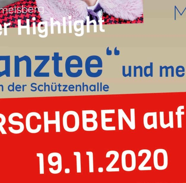 Balver Heimatkalender 2020 – 86. Kalenderblatt