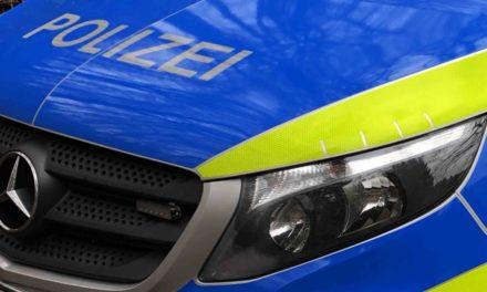 Nach Vorfahrtsmissachtung Fahrzeugführerin schwer verletzt