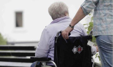 Trotz Corona: Pflegeberatung findet telefonisch statt