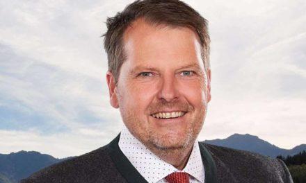 SENSATION: Ex-Balver neuer Bürgermeister in Übersee