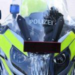 CORONA-VIRUS: Ausflüge auf dem Bock sind nicht verboten – aber die Polizei fährt mit