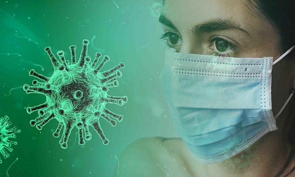 EILMELDUNG: Dr. Gregor Schmitz und Dr. Paul Stüeken gehen auf die Maskenpflicht ein