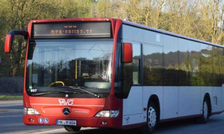 MVG fährt ab 4. Mai wieder nach Schulfahrplan