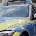 Schon wieder Tankstellen-Überfall in Menden