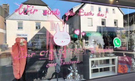 EILMELDUNG: b+b – FASHION AND LIVING startet heute Außer-Haus-Verkauf