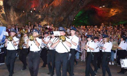 Open-Air-Konzert: Schützen und Musiker wollen Besuchern schönen Tag bereiten