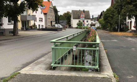 Große Freude in Garbeck: 500.000 Euro aus Dorferneuerungsprogramm für neue Ortsmitte
