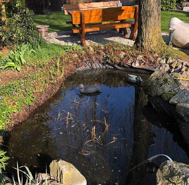 AUS: Offene Gärten im Ruhrbogen 2020 gestrichen