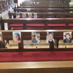 HEUTE ABEND: Live-Übertragung aus Balver Dom – Selfis in Kirchenbänken