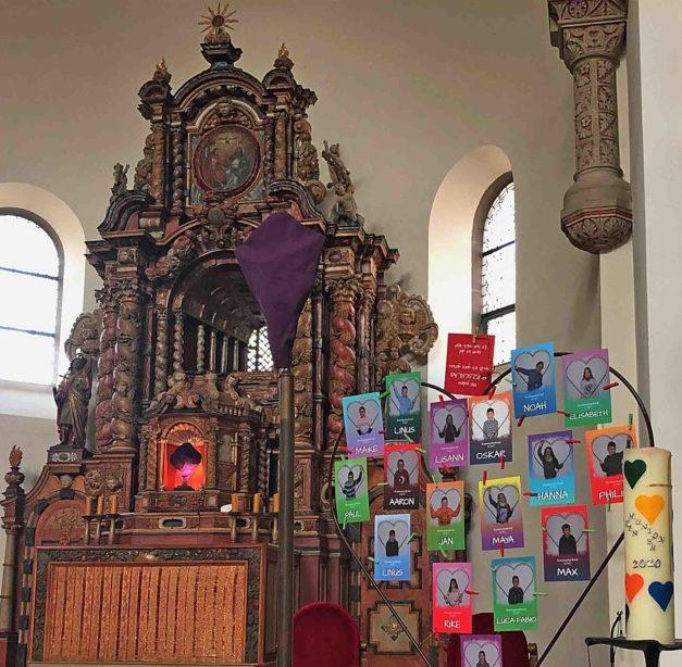 Sonntag: Vier Heilige Messen im Pastoralverbund Balve-Hönnetal