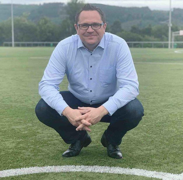 """MdL Voge: """"Starkes Signal für den Sport"""" – Drei Balver Vereine freuen sich über Fördergelder vom Land"""