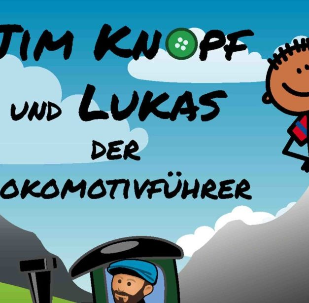 JIM KNOPF: Festspielverein Balve lädt zum Advents-Gewinnspiel ein
