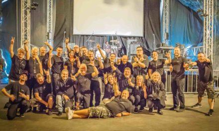 Aus für German-Kultrock-Festival in Balver Höhle – Tickets behalten Gültigkeit für 2021