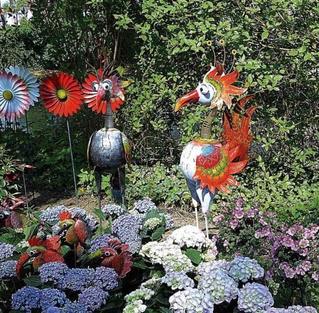 EILMELDUNG: Herbstliche Landpartie am Schloss Wocklum findet vom 1. bis 4. Oktober statt