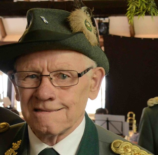 Schützenbruderschaft Mellen trauert um Ehrenvorsitzenden Franz-Josef Griese