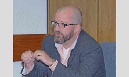 Paukenschlag im Rathaus: Ordnungsamtsleiter Kauke kehrt der Stadt Balve den Rücken