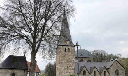Ab 4. Mai wieder Gottesdienste im Pastoralverbund Balve-Hönnetal – Vorher kommt das Ordnungsamt in die Kirchen
