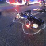 Biker aus Iserlohn schwer verletzt – Unfallverursacherin soll bei Rotlicht in Kreuzung gefahren sein