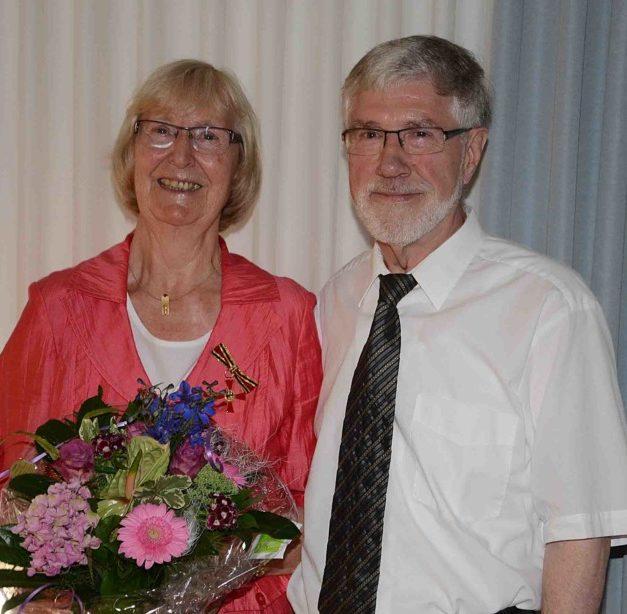 """Helga Rath: """"Erst Eintritt in die Balver CDU und dann der Heiratsantrag"""""""