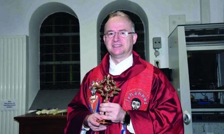 Pastoralverbund: Nach Zwangspause feiern morgen 15 Katholiken erstmals wieder Hl. Messe