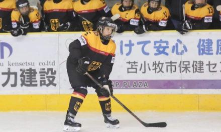 Iserlohnerin Kohberg träumt von Teilnahme an Olympischen Winterspielen