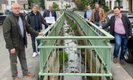 Jubel in Garbeck – 500.000 Euro für neue Dorfmitte
