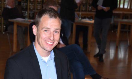 HEUTE ABEND: Alle CDUler votieren für Neuling Schulze Tertilt und Fraktions-Chef Schulte