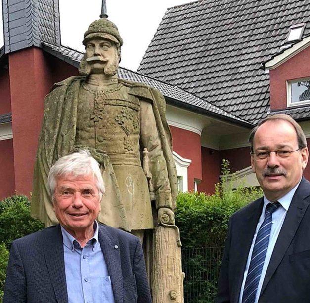 """Verein LEADERsein wählt mit Gemke erfahrenen """"Strippenzieher"""" an die Spitze"""