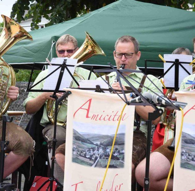 EILMELDUNG: Kartenverkauf für Egerländer-Konzert startet am Mittwoch