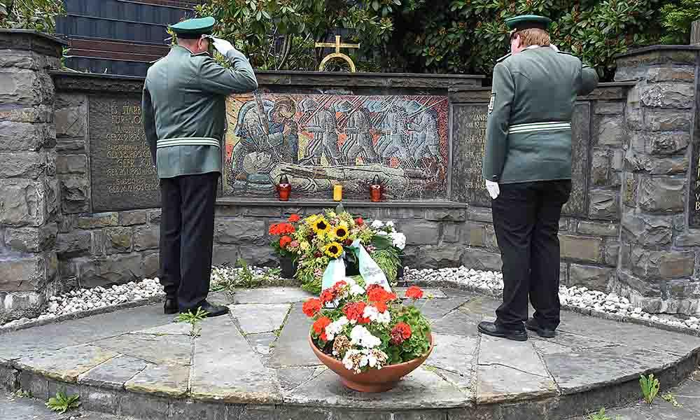 IMPRESSIONEN von der Schützenbruderschaft St. Sebastian Küntrop – TEIL 2