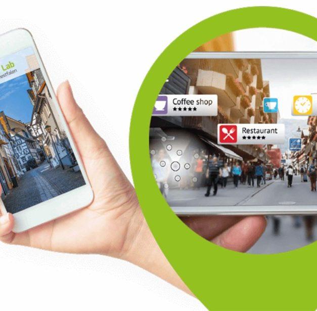 NRW-Landesregierung hilft Einzelhandel bei digitaler Technologie mit Fördermitteln