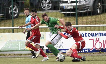 SAISONSTART: Ab 5./6. September rollt der Fußball wieder bei den heimischen Vereinen